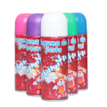 45 G Flying Snow Spray Artificiale