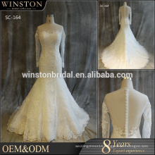 Best Quality Sales for puffy skirt royal white and champagne wedding dresses