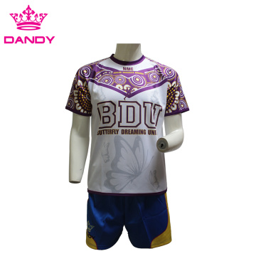 Maillot de Rugby Team Club Youth