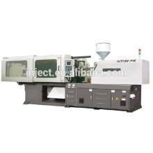 Máquina de moldeo por inyección de plástico PVC