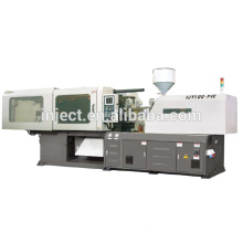 PVC plastic injection molding machine