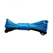 Winch Cuerda de cabrestante sintética inalámbrica impermeable