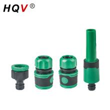 B17 plastic water sprsy nozzle garden hose nozzle