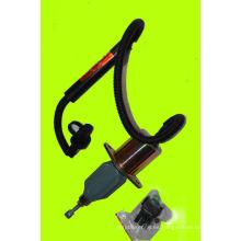 venta caliente 612600180175 weichai Válvula solenoide para camión