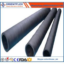 4-дюймовый резиновый гибкий шланг для подачи воды
