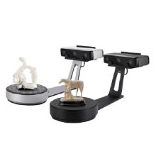 Настольный 3D-сканер EinScan-SE и EinScan-SP