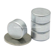 Dia18mm China Supplier Cylinder Permanent Magnet for Door