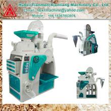 Maison petite machine de moulin à riz à vendre à cebu