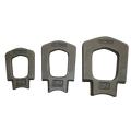 High precision strictly casting  oem stamping metal parts