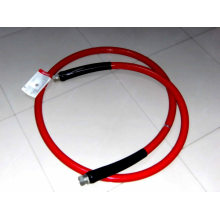 CNG Hose, Npt Fitting