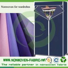 Kleiderschrank, PP Vliesstoff für Garderobe