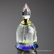 Fashion Crystal Perfume Bottle Crafts 3ml for Body (JD-XSP-026)