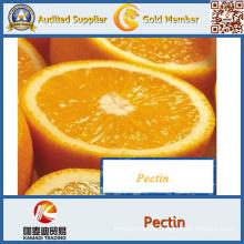 Konkurrenzfähiger Preis 100% natürliches Pektin-Puder-Verdickungsmittel-Zitrusfrucht-Pektin
