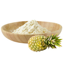 Polvo de piña concentrado de jugo de fruta fresca de grado alimenticio