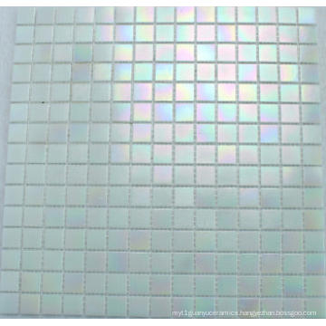 Iridium Glass Mosaic Italy Style