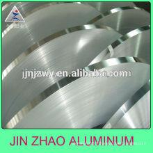 5052 bandes en alliage d'aluminium extrusion bande d'aluminium pour lettre de canal