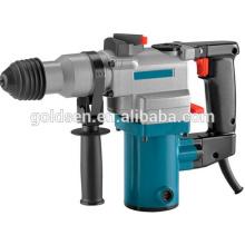 26mm 850W Demolição Rotary Breaker Jack Hammer Core Máquina de perfuração Electric Power Impact Hand Hammer Rock Broca GW8077