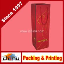 Saco de papel do vinho (2329)