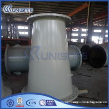 thick wear resistant steel pipe for dredging (USC7-001)