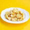 Snack sain prue Naturel Fruit sec Ananas sec