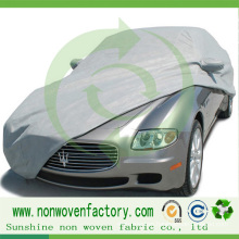PP Spunbond Nonwoven Fabric for Car Cover