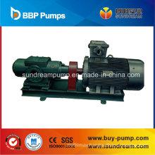High Viscosity /Three Screw Pump (Bitumen Pump, Resin Pump)