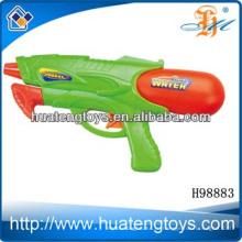 2014 shantou chenghai huateng игрушки большой водяной пистолет пластиковый водяной пистолет H98883