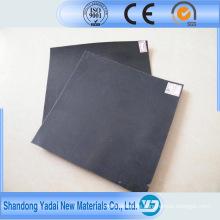 1.0mm HDPE Geomembrane verwendet in der Deponie-Membran