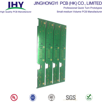 Heavy Copper PCB Circuit Board Thick Copper Plate PCB