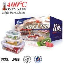 L meistverkauften Produkte essen Behälterglas