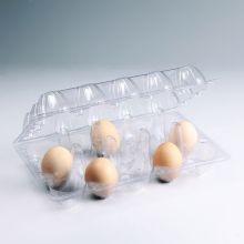 Пластиковый лоток для яиц на 12 оптовиков PCS