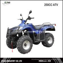 Novo estilo barato 250cc ATV