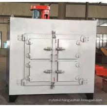 High temperature box resistance furnace