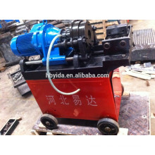 High quality rebar taper thread cutting machine for construction