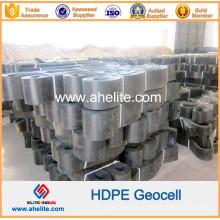 Plástico HDPE Geocell Simolar para Strataweb