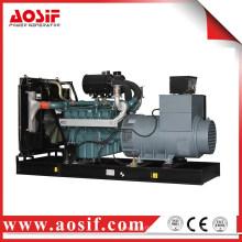 CE buen precio de alta calidad generador diesel conjunto