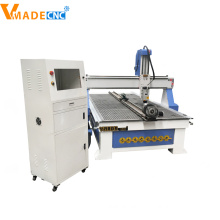 4 Axis Cnc Router Machine