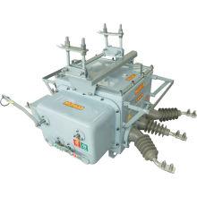 Outdoor Hv Vacuum Circuit Breaker (ZW20-12)