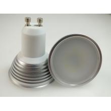 Lámpara LED GU10 5W para uso doméstico