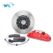 Hochleistungs 370 * 36mm Bremssystem Bremsscheibe für WT8520 rote Bremssättel für BMW E46 18rim
