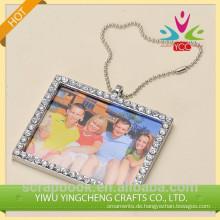 liebevolle Familie Fotorahmen & Crystal Cube Fotorahmen