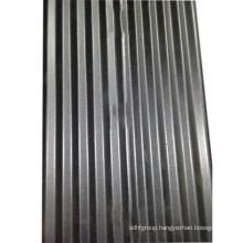 1060  Aluminum Corrugated Sheet