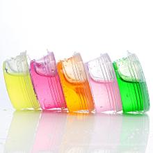 Intelligent various colors stationery intelligent crystal slime kit