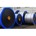 Cinta transportadora de cable de acero de 800 mm ST1000 6/4