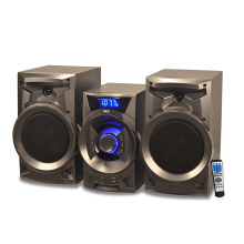 High-end home bluetooth hifi mini audio