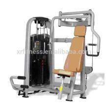 Equipamento Desportivo Chest Press for fitness equipment