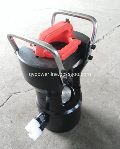 Stringing Equipment Hydraulic press head