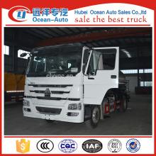 howo 2016's 10m3 road maintance truck / intelligent asphalt distributor truck