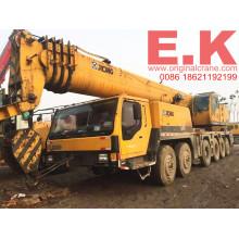 2009 XCMG 100ton Hydraulic Mobile Crane Truck Crane (QY100K)