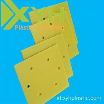 Plastik 3240 Epoxy Glass Cloth Laminated Sheet